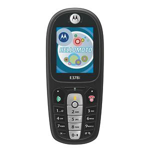 sell used Motorola E378i