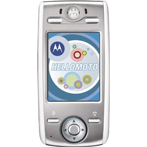 sell used Motorola E725