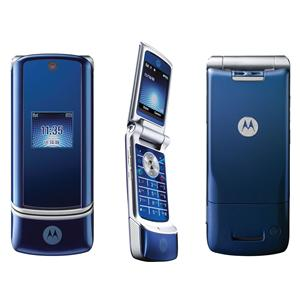 sell used Motorola KRZR K1