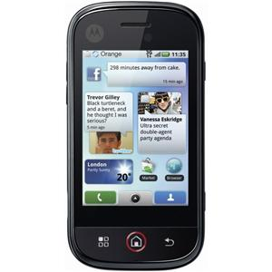 sell used Motorola Dext MB220