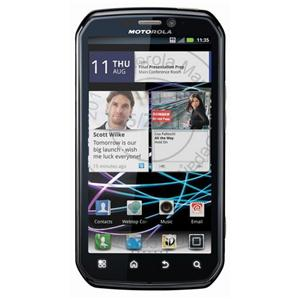 sell used Motorola Photon 4G MB855