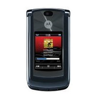 sell used Motorola RAZR2 V8