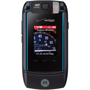 sell used Motorola RAZR Maxx Ve