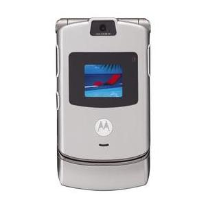 sell used Motorola RAZR V3