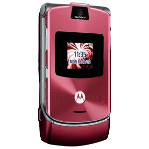 sell used Motorola RAZR V3a