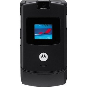 sell used Motorola RAZR V3i