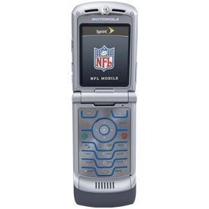 sell used Motorola RAZR V3m