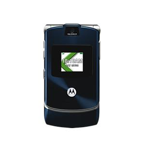 sell used Motorola RAZR V3s