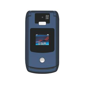 sell used Motorola RAZR V3x