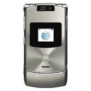 sell used Motorola RAZR V3xx