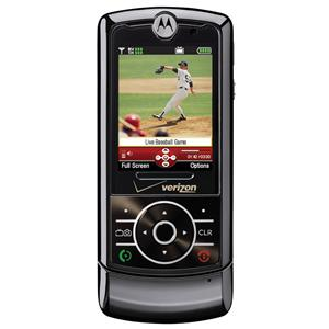 sell used Motorola RIZR Z6c