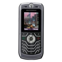sell used Motorola SLVR L6i