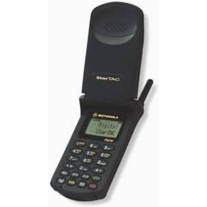 sell used Motorola StarTAC 7760