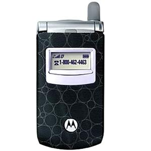sell used Motorola T725