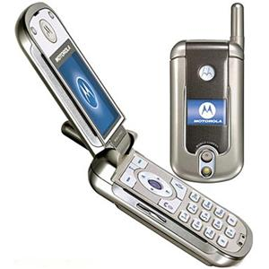 sell used Motorola V878
