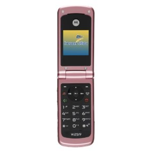 sell used Motorola W259