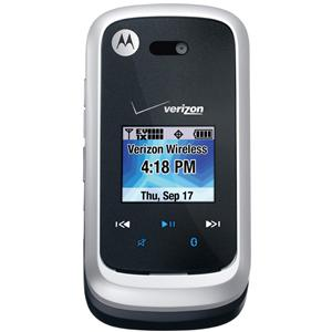 sell used Motorola Entice W766