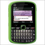 sell used Motorola Grasp WX404