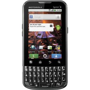 sell used Motorola XPRT MB612