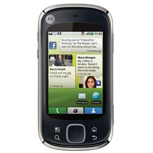 sell used Motorola XT3 Quench