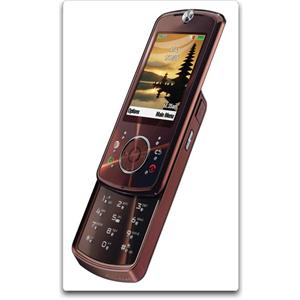 sell used Motorola Z9
