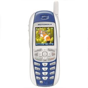 sell used Motorola i265