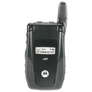 sell used Motorola i560