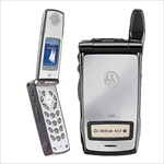 sell used Motorola i833