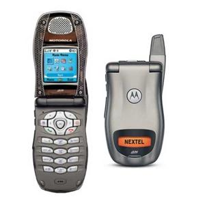sell used Motorola i836