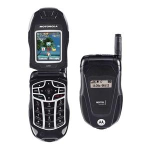 sell used Motorola ic502 Buzz