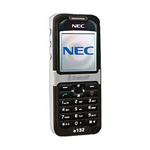 sell used NEC e132