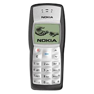 sell used Nokia 1100