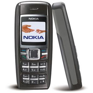 sell used Nokia 1600
