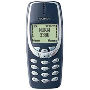 sell used Nokia 3360