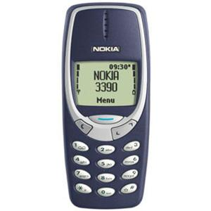 sell used Nokia 3390