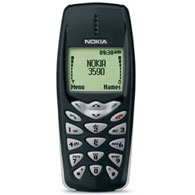 sell used Nokia 3590