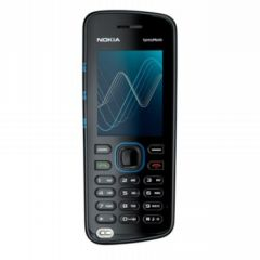 sell used Nokia 5220 XpressMusic