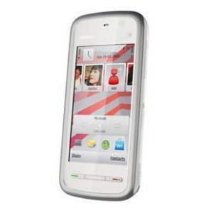 sell used Nokia 5230 XpressMusic