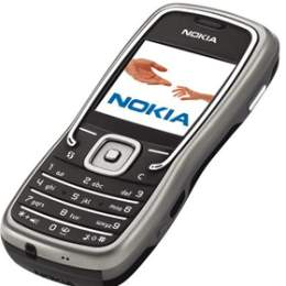 sell used Nokia 5500 Sport