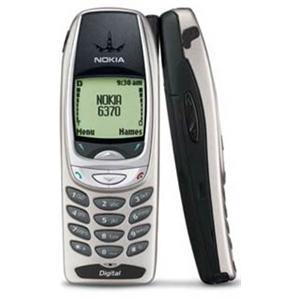 sell used Nokia 6370