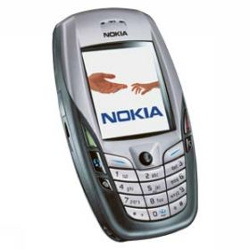 sell used Nokia 6600
