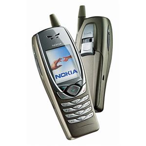 sell used Nokia 6650