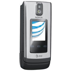 sell used Nokia 6650 AT&T