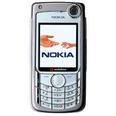 sell used Nokia 6680