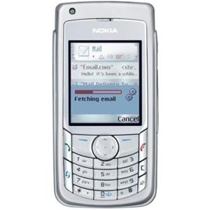 sell used Nokia 6682