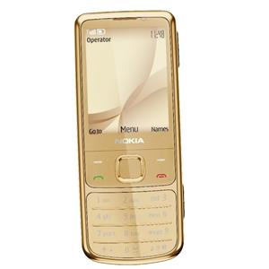 sell used Nokia 6700 Classic Gold Edition