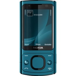 sell used Nokia 6700 Slide