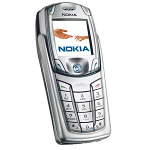 sell used Nokia 6822