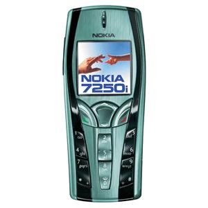 sell used Nokia 7250i