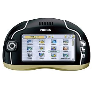 sell used Nokia 7700